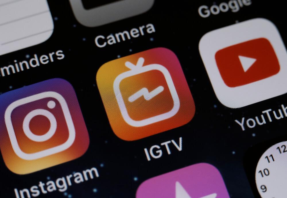 Tudo sobre a IGTV,o Youtube do Instagram