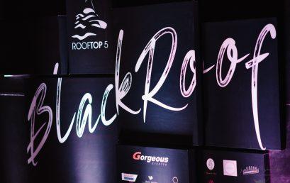 Todas as luzes do Blackroof | Rooftop 5