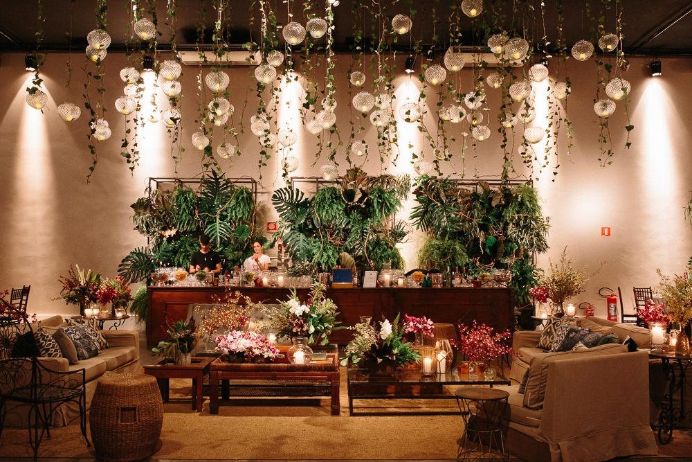 5 Estilos de decoração para você se encantar