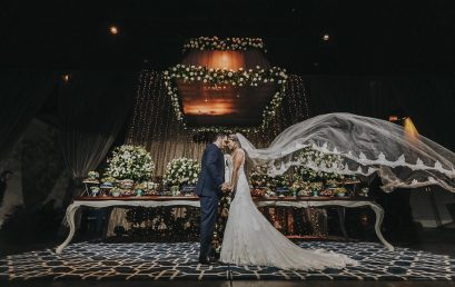 Branco no seu casamento: dicas para uma decoração clássica!