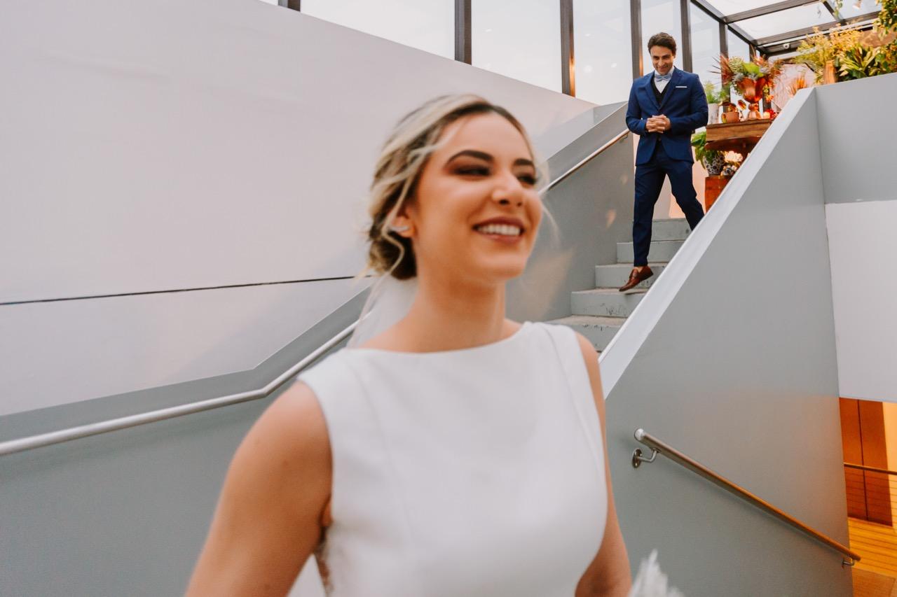 O que mais gostamos dos casamentos em 2019