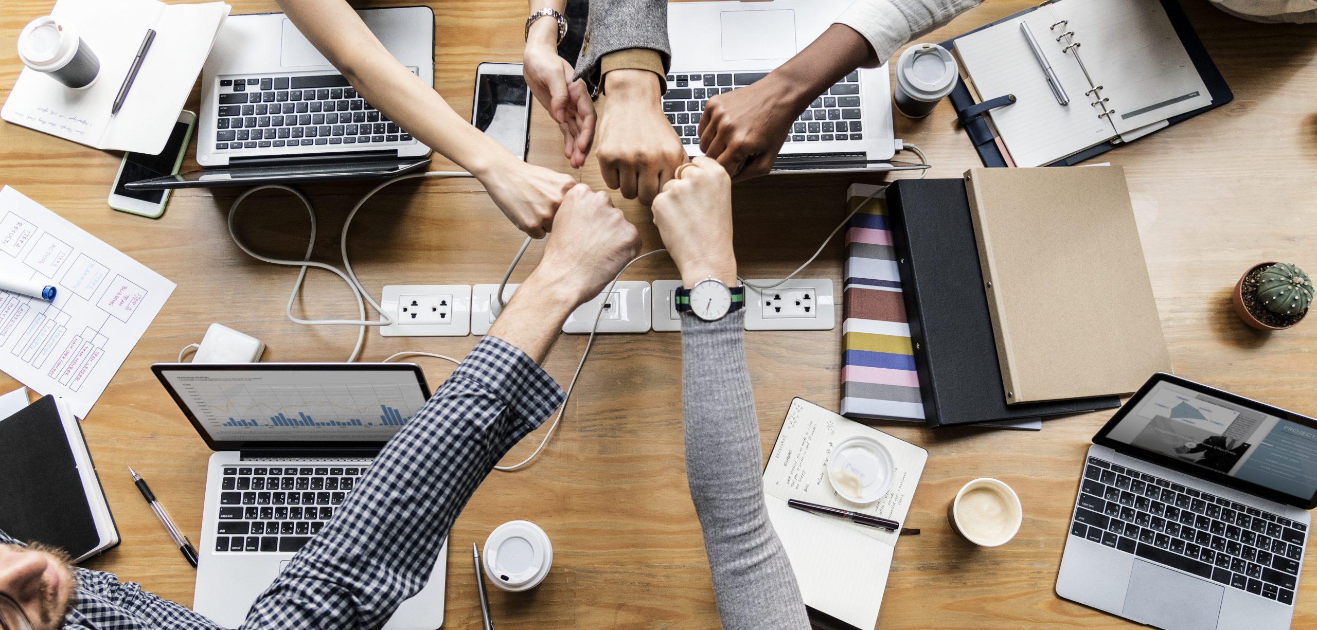 Endomarketing e como engajar seus profissionais através de Eventos