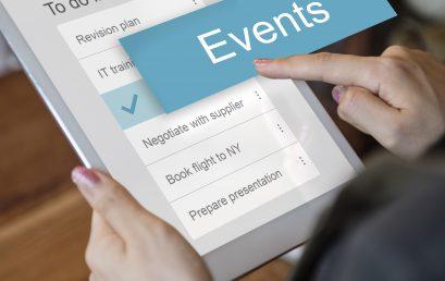 5 Habilidades que o Profissional de Eventos precisa para lidar com o novo normal