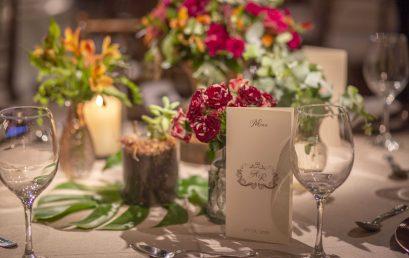 Casamento: 3 Dicas para uma papelaria sustentável