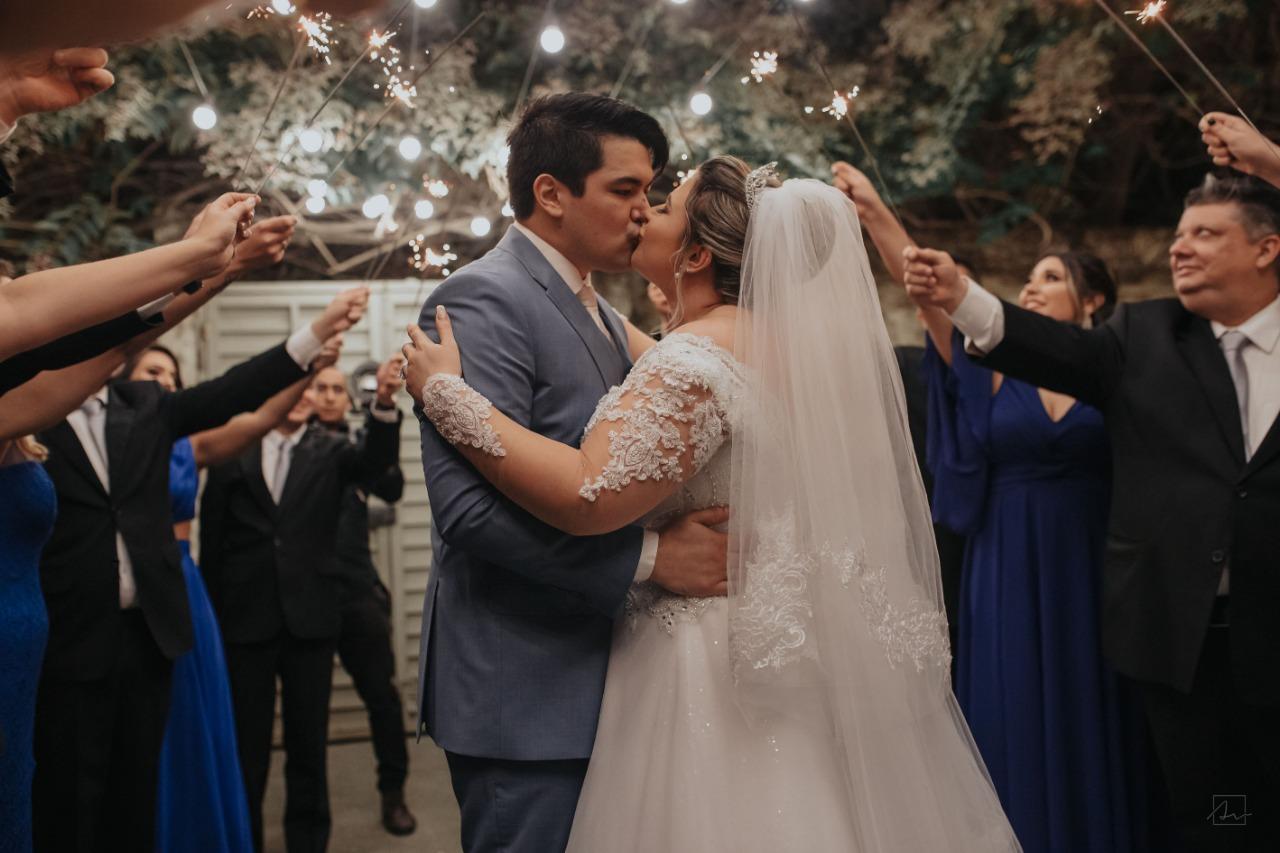 Casamentos Reais | Silvana e Alessandro