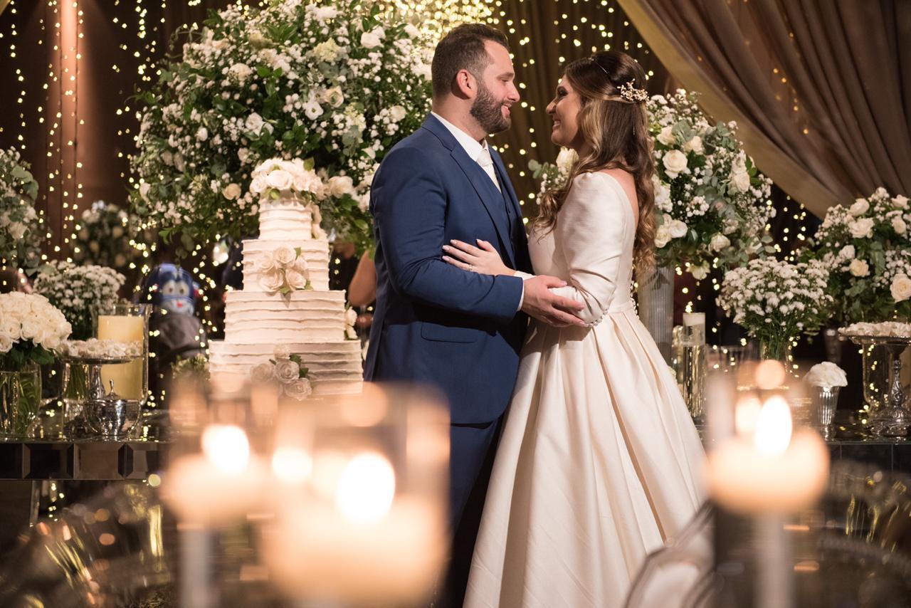 Casamento Clássico | Bárbara e Titto