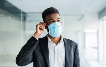 Como fazer um evento presencial seguro: Dicas de Higiene