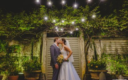 Casamentos Reais | Amanda e Gustavo
