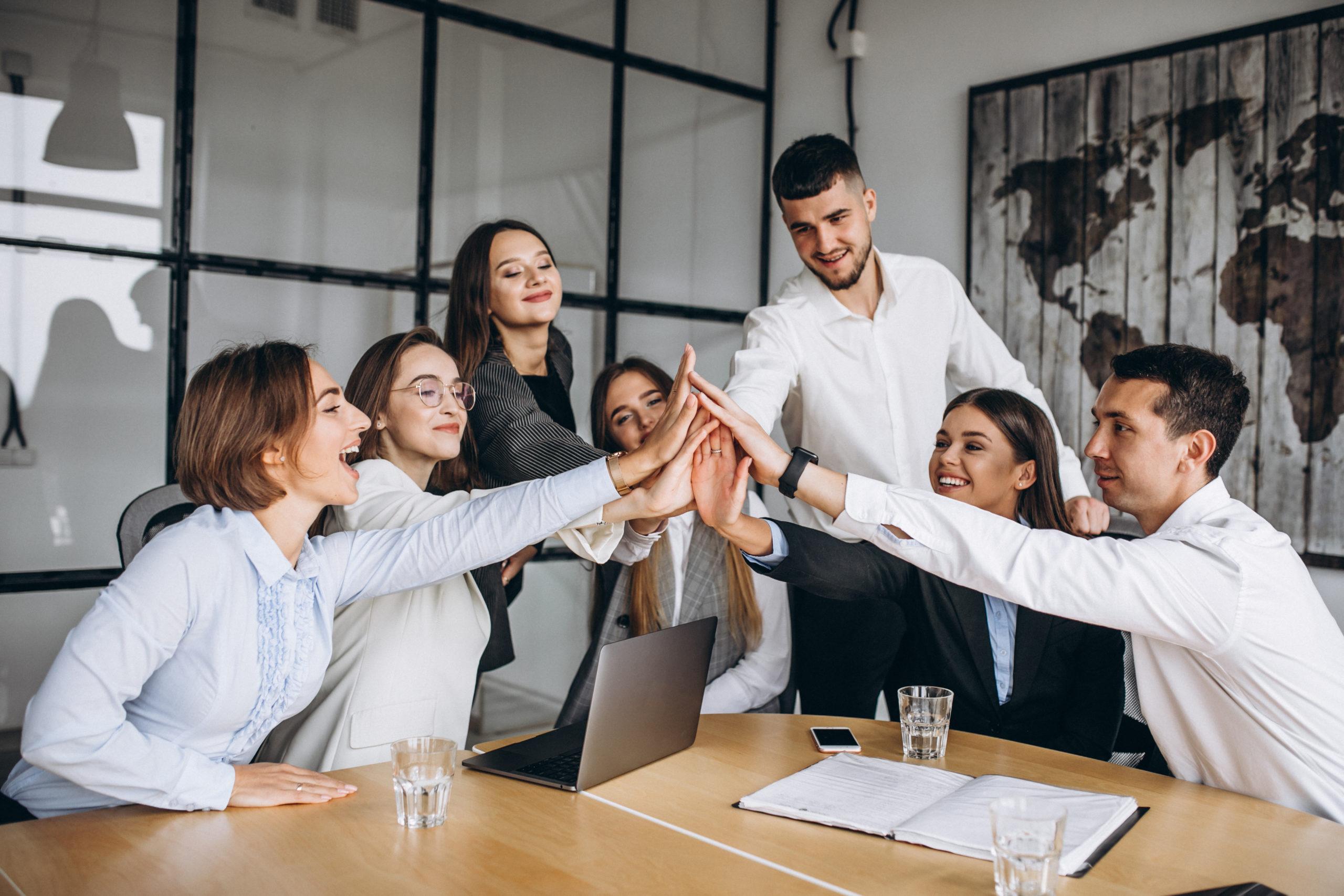 Aprenda a motivar sua equipe e atingir resultados