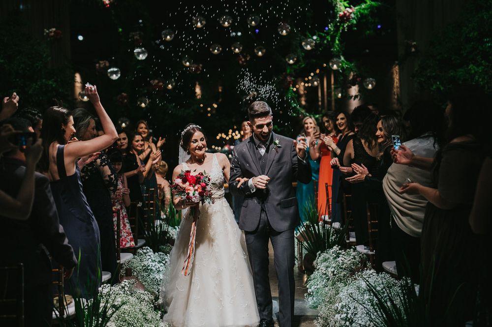 Um casamento dos sonhos | Lucas + Lorena