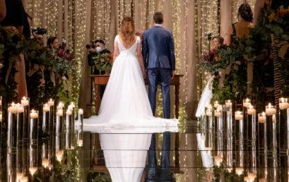 Casamento com protocolos   Natália + André